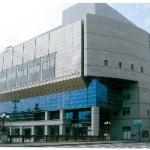 灘区民ホール